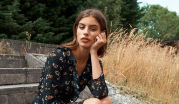 5 Effortlessly Cool Outfit Ideas to Wear to a Contert